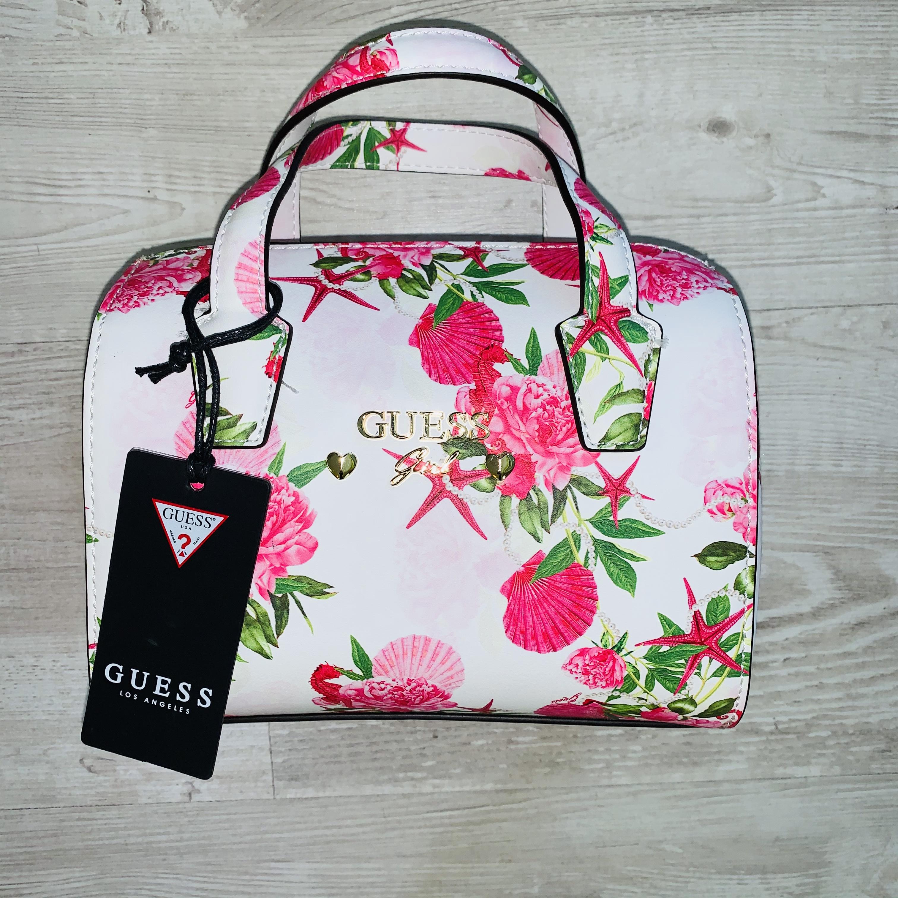 Portafoglio+borsa Guess originale in 35028 Piove di Sacco