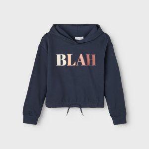 Felpa BLAH