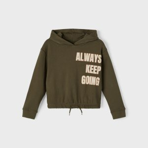 felpa always keep