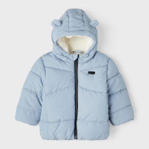 Giubbotto invernale neonato